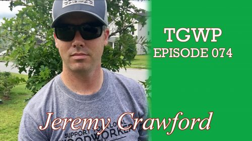 TGWP Episode 074: Jeremy Crawford