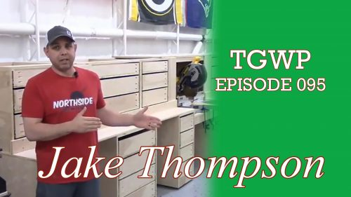 TGWP Episode 095: Jake Thompson